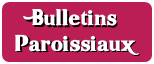 Bulletins Paroissiaux